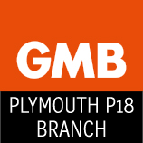 GMB Plymouth Branch